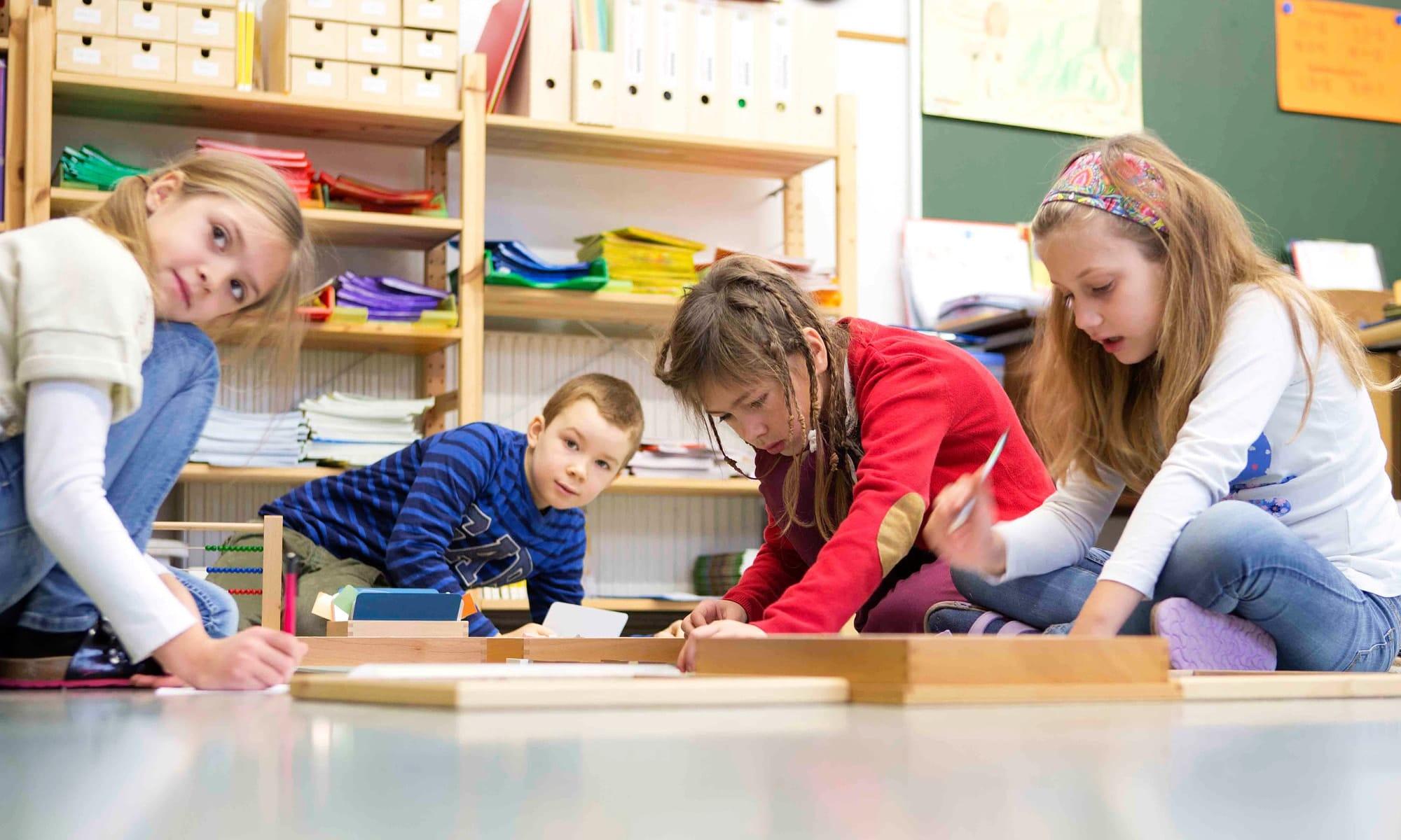Schule im Aufbruch - Österreich